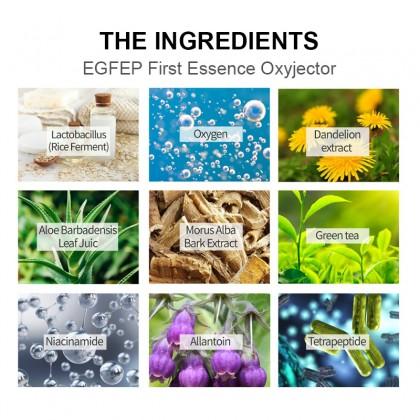 EGFEP First Essence Oxyjector 50ml FAU Korea 100% Original