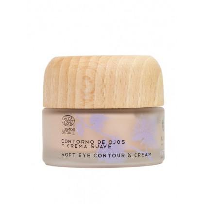 Soft Eye Contour & Cream 50Ml